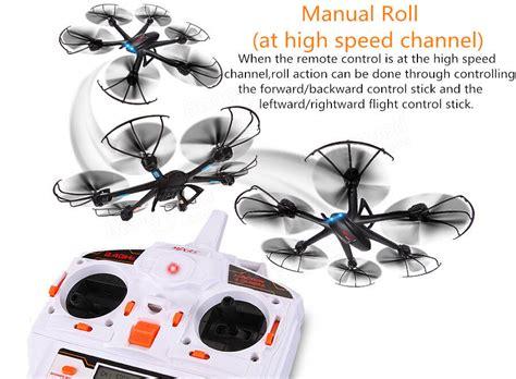 Mjx X600 2 4g 6 Axis Hexacopter mjx x600 x series 2 4g 6 axis headless mode rc hexacopter