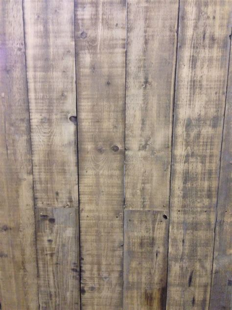 recycled wood planks wall made from scaffold planks house stuff