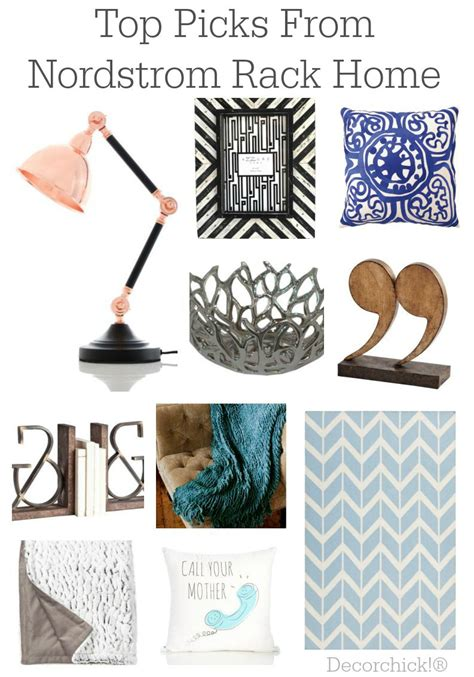 nordstrom rack for your home decorchick