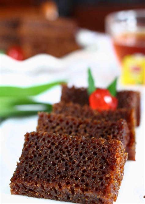 membuat kue sarang semut resep kue sarang semut resepkoki co