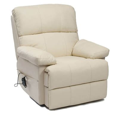 Restwell Recliners by Restwell Sven Leather Riser Recliner Chair Riser Recliner