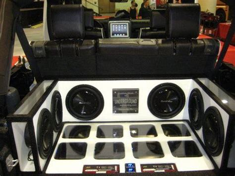Jeep Sound System Buy Used 2007 4 Door Jeep Wrangler Custom 24rims Lifted