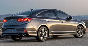 hyundai sonata 2018 prices in uae, specs & reviews for