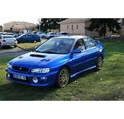 Subaru Gt 2000