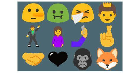 emoji bunga layu emoji selfie terbaru hadir di unicode versi 9 oketekno com