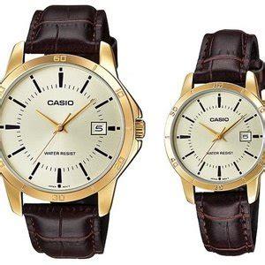 Jam Tangan Wanita Casio Ltp V004gl 9a Original Garansi Resmi 1 Tahun jual jam tangan casio original termurah v004gl 9a