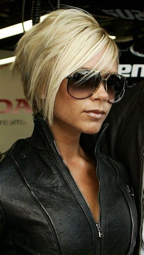 Has A New Posh Hairstyle by Best 25 Beckham Hair Ideas On