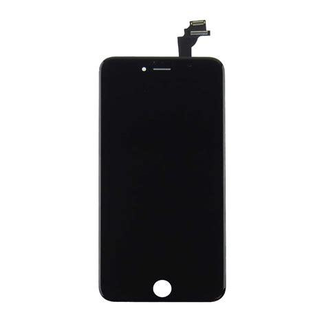 Repair Lcd Iphone 6 iphone 6 plus lcd touch screen digitizer assembly black