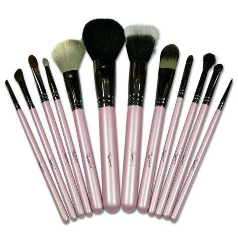 Make Up Tools professional makeup brushes makeup vidalondon