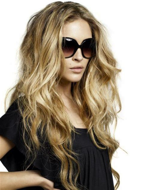 Big Soft Curls by 137 Best Colour Images On