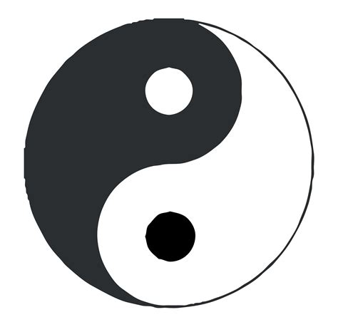 Yin Und Yang Bedeutung by The Yin Yang Symbol Its Meaning Origins And History