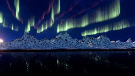 northern lights of year chasing the northern lights where to see the