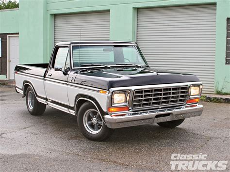 truck ford ranger 1977 ford ranger xlt rod network