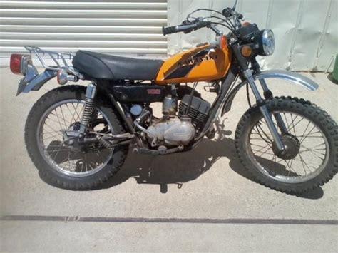 Moto G Calendar Not Working 1975 Kawasaki G4 100 Atvconnection Atv Enthusiast