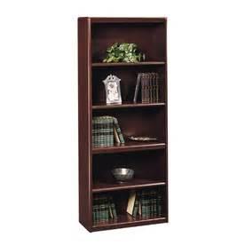 Bookshelves Lowes Shop Sauder Bookcase At Lowes