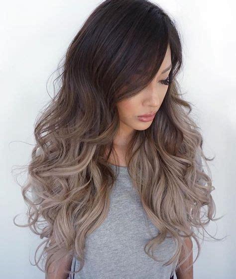 everyday hairstyles blonde les 25 meilleures id 233 es de la cat 233 gorie chatain clair