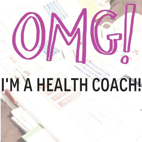 health couch if one more person asks me what a health coach does i