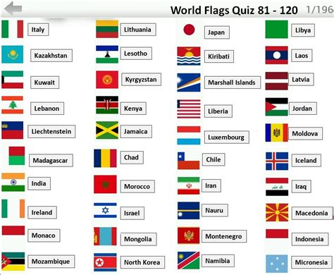 flags of the world quiz game flags of the world quiz game google play de android