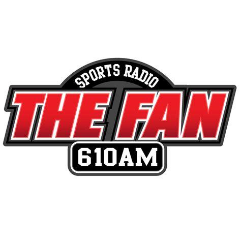 the fan sports radio pod fanatic podcast wfnz sports radio the fan 610 am