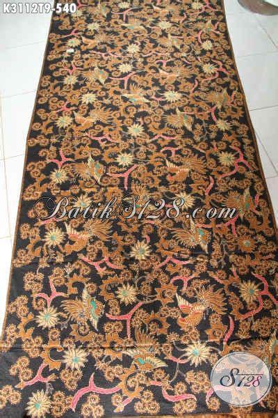 Batik Kain Asli batik tulis mewah asli kain batik buatan tangan asli