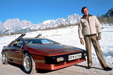 lotus for your only the 9 best bond cars gear patrol