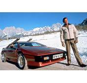 The 9 Best James Bond Cars  Gear Patrol