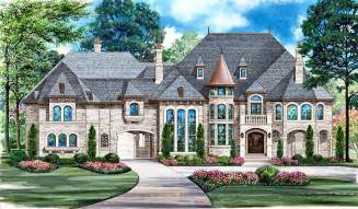 Luxury Estate Home Plans Mansion House Plans Erich Linkedin