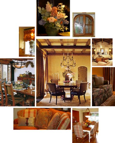 Tuscan Style Home Decor by Tuscan Decor Design Bookmark 8752