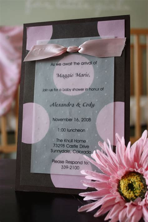 Baby Shower Invitation Ideas by 81 Best Images About Baby Shower Invitation Ideas For