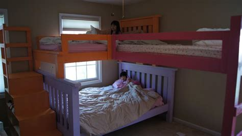Best Bunk Bed Design Best Bunk Bed Plans For House Design