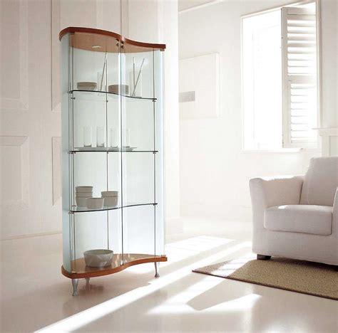 Lemari Display Kaca model lemari kaca display bahan kayu terbaru 2017 desain