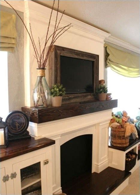 how to decorate around a l 15 creative ways to design or decorate around the tv