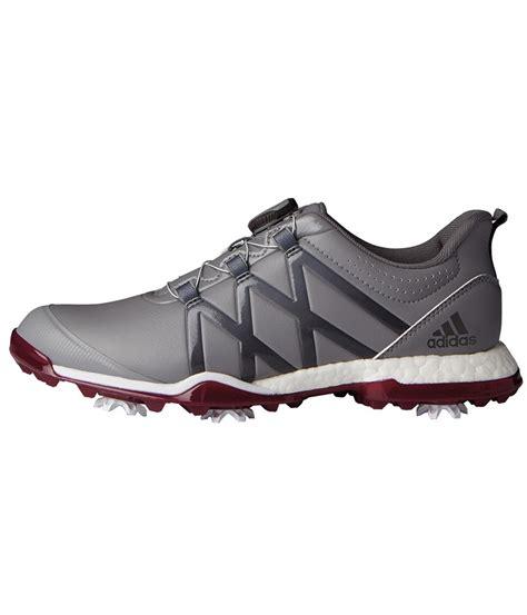 adidas adipower boost boa golf shoes golfonline