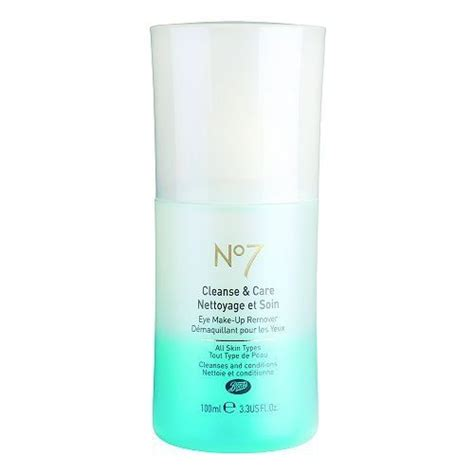 Boots Detox Plan by Boots No7 Cleanse Care Eye Make Up Remover Reviews