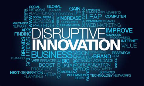 tag hr innovation mariposa leadership disruptive innovation more important than cost savings