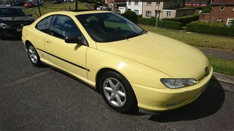 peugeot 406 coupe v6 100 peugeot 406 coupe v6 flickr photos tagged s038