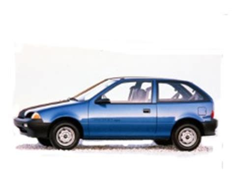 geo metro specs of wheel sizes, tires, pcd, offset and