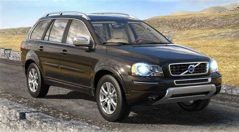 maintenance schedule for 2013 volvo xc90 not sure openbay 2013 volvo xc90 review cargurus
