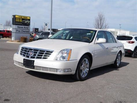 Cadillac Dts Platinum by Cadillac Dts Platinum For Sale Used Cars On Buysellsearch