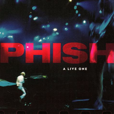 phish room a live one phish and listen to the album