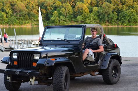 Value Of 1989 Jeep Wrangler 1989 Jeep Wrangler Pictures Cargurus