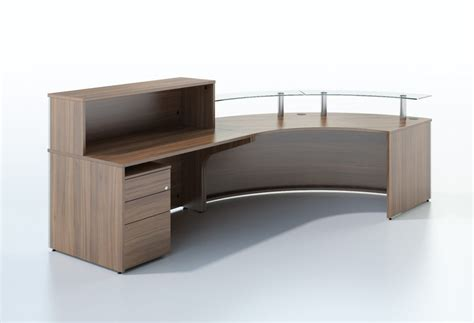 reception desk chairs the office furniture at