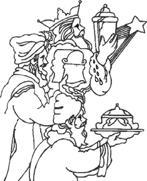 imagenes de los reyes magos para pintar reyes magos para colorear dibujos infantiles imagenes