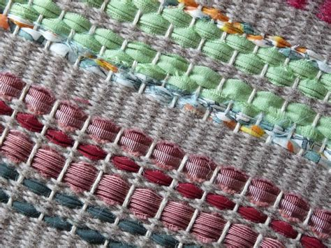 Diy Woven Rug by Woven Rag Rug Diy Best Decor Things