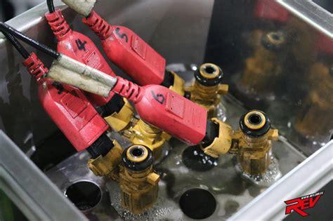 harmony motors harmony motor injector cleaning