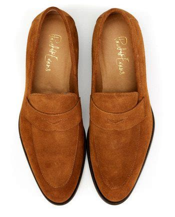 ultimate guide to the formal loafer | slip on dress shoes