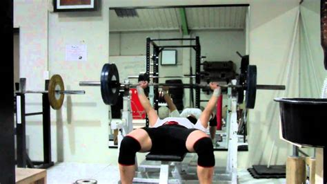 100kg bench press bench press 100kg 1 rep youtube