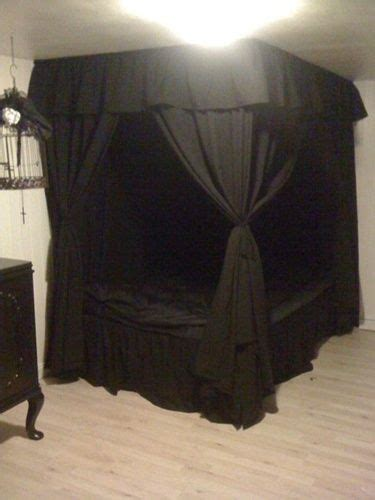 Black Canopy Bed Curtains Best 25 Bedroom Ideas On Pinterest Bedroom Room And Bedroom Decor