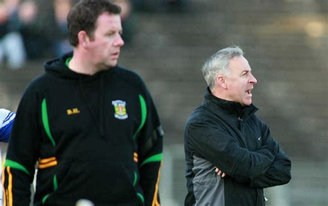 A Place Brendan Gall Antrim Need To Start Helping Themselves Lenny Harbinson The News