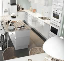 Ikea White Kitchen Island by Ikea Kitchen Designs Ideas 2011 Digsdigs